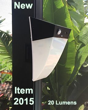 Clip On Solar Lanai Lights Solar Pool Cage Lights Things