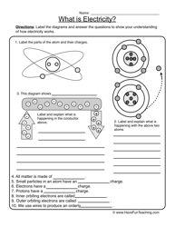 Matter Worksheet Science Worksheets Have Fun Teaching Science