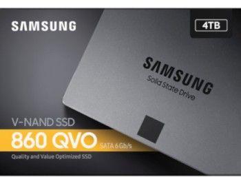 Ebay: Samsung-SSD mit vier TBYte für 419,90 Euro frei Haus ...