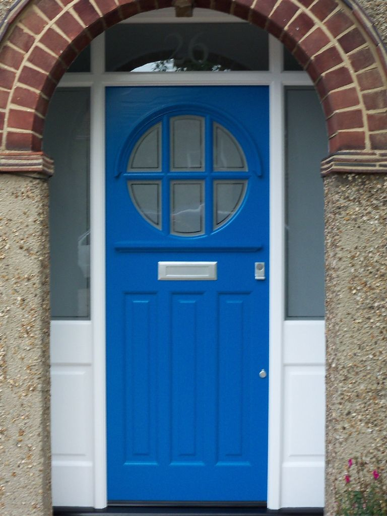 1930s Door Fitted In Walton On Thames | External Doors | 1920\u0027s And 1930\u0027s & 1930s Door Fitted In Walton On Thames | External Doors | 1920\u0027s ... Pezcame.Com