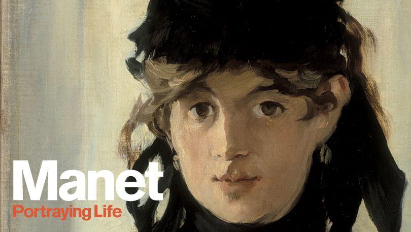 Manet: Portraying Life  26 January – 14 April 2013