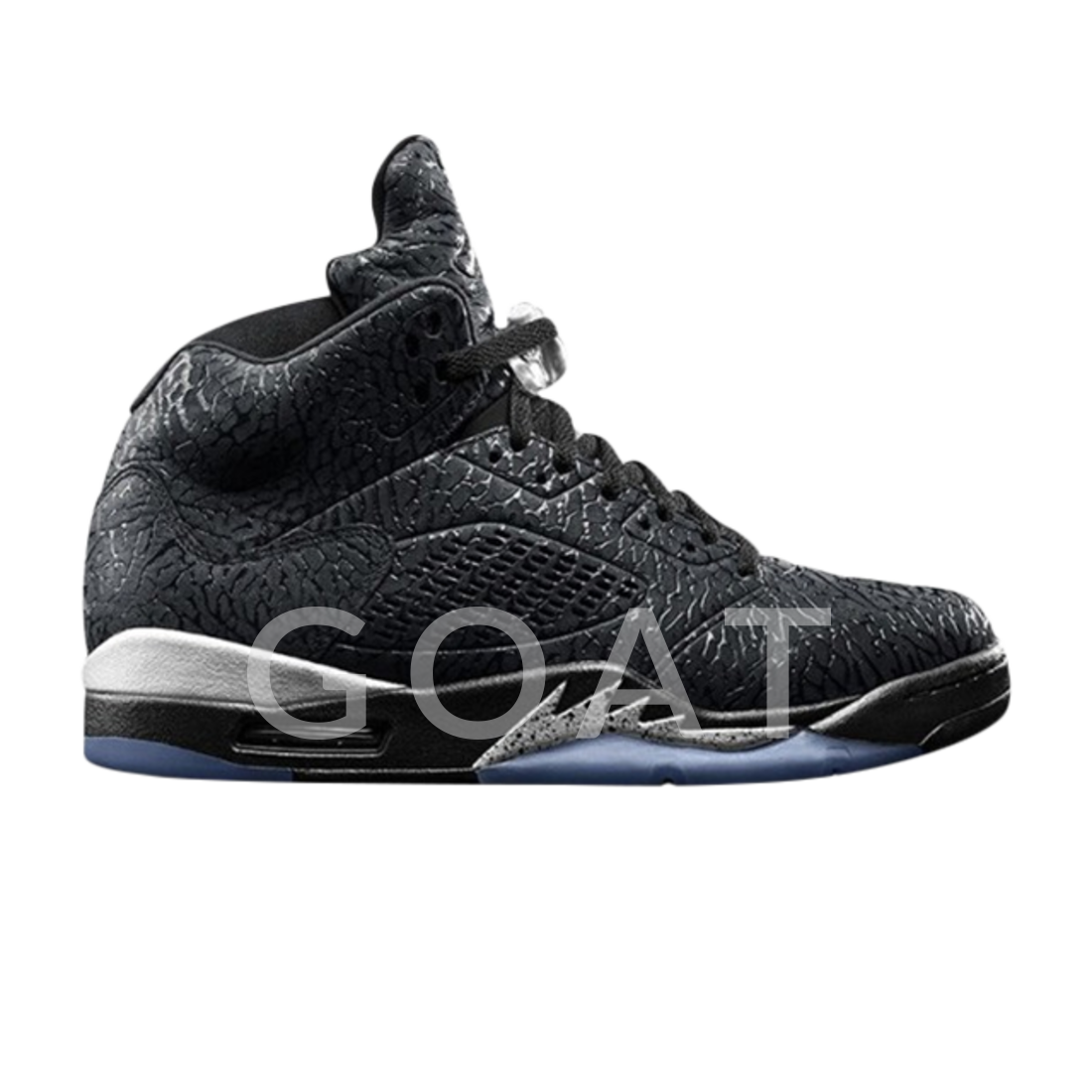 Air Jordan 5 Retro 3Lab5 'Elephant Print' Air jordan 5
