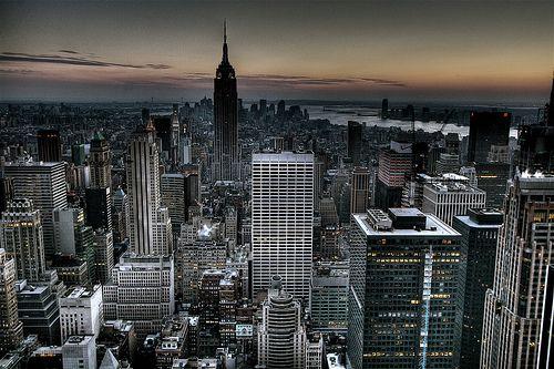 New York City Desktop Wallpaper Mac