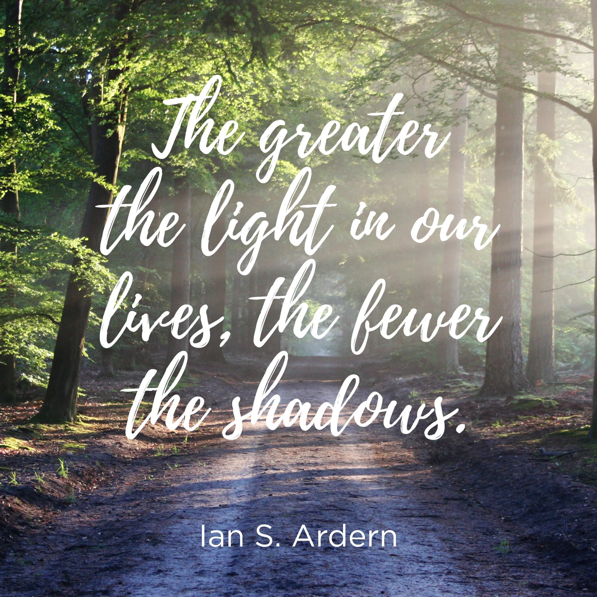 LDS General Conference 2017 Quote By Ian S Ardern.