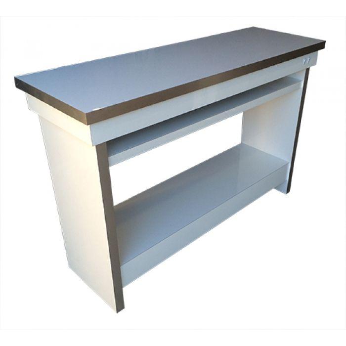 Nail Dryer Table-Model # ND-250 | Nail Salon Inspiration | Pinterest ...