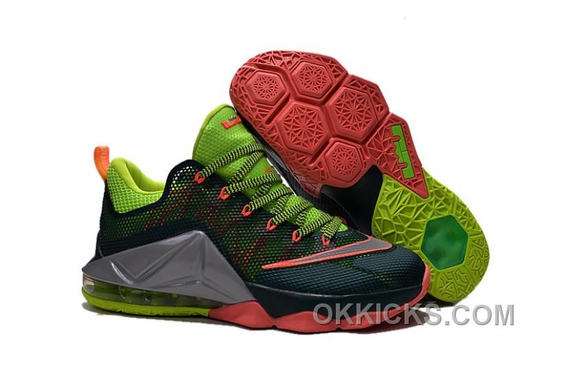 531cac200639 Buy Super Deals Nike Lebron 12 Low Remix from Reliable Super Deals Nike Lebron  12 Low Remix suppliers.Find Quality Super Deals Nike Lebron 12 Low Remix  and ...