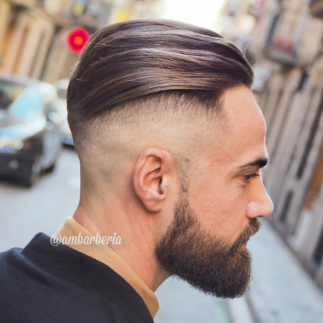 David beckham hairstyles 2018 back side