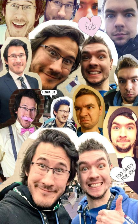 Markiplier Iphone Wallpaper