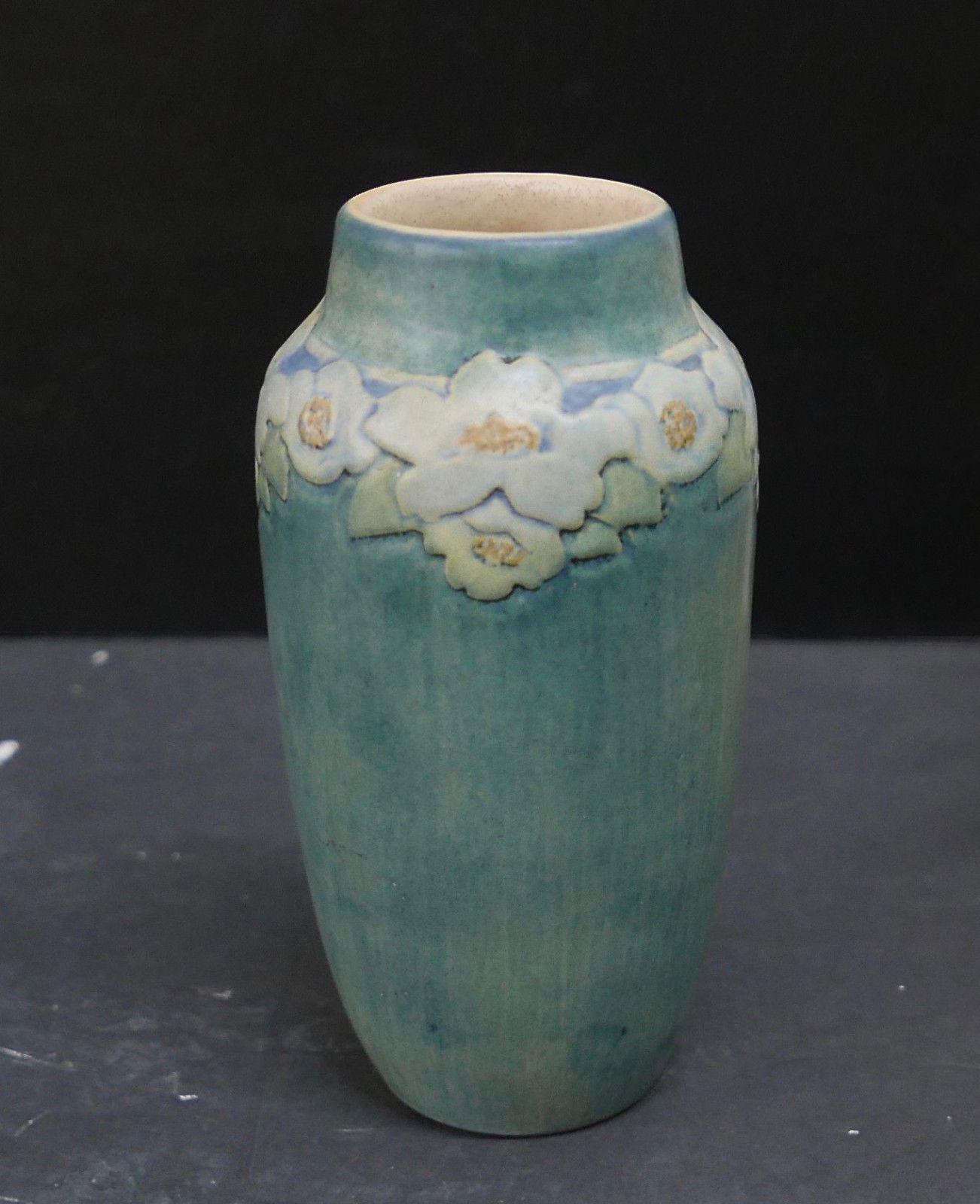 Newcomb pottery ebay