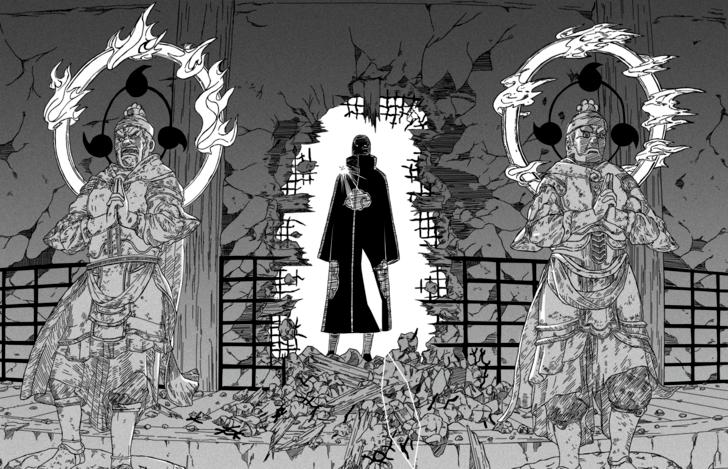 Best Drawn Manga Panels Of Naruto In 2020 Naruto Art Naruto Fan Art Anime Wall Art