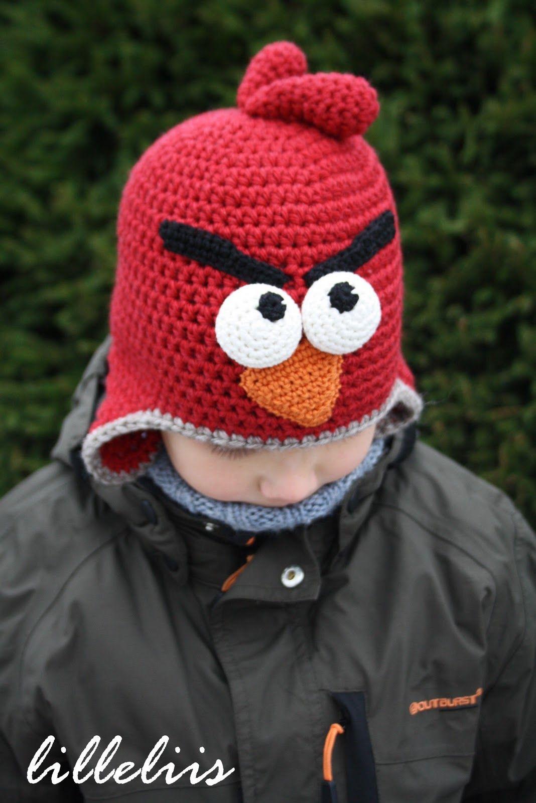 crochet christmas hat pattern free | lilleliis.blogspot.com: Tasuta ...