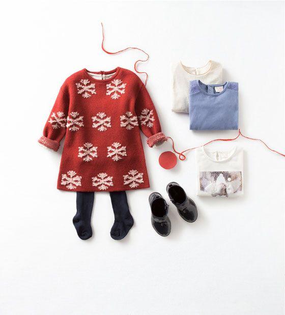 Shop By Look Baby Girls Kids Zara United States Winter Baby Clothes Zara Kids Baby Zara Baby