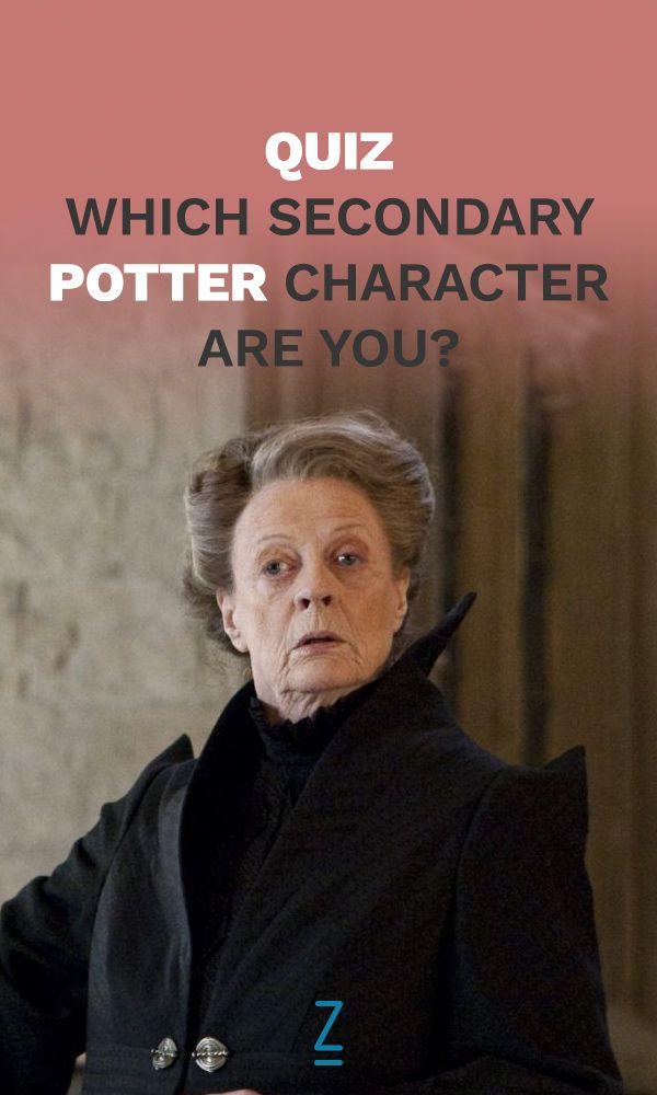 Welcher Bosewicht Warst Du Bei Harry Potter Harry Potter Quiz Bosewicht Harry Potter