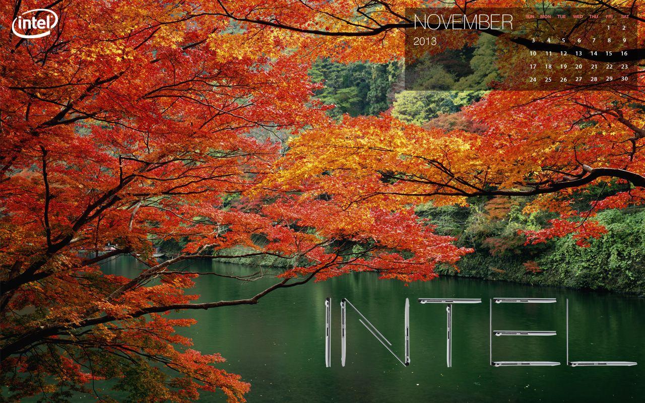 2013年11月wallpaper_1280x800 Cover photos, Painting, Photo