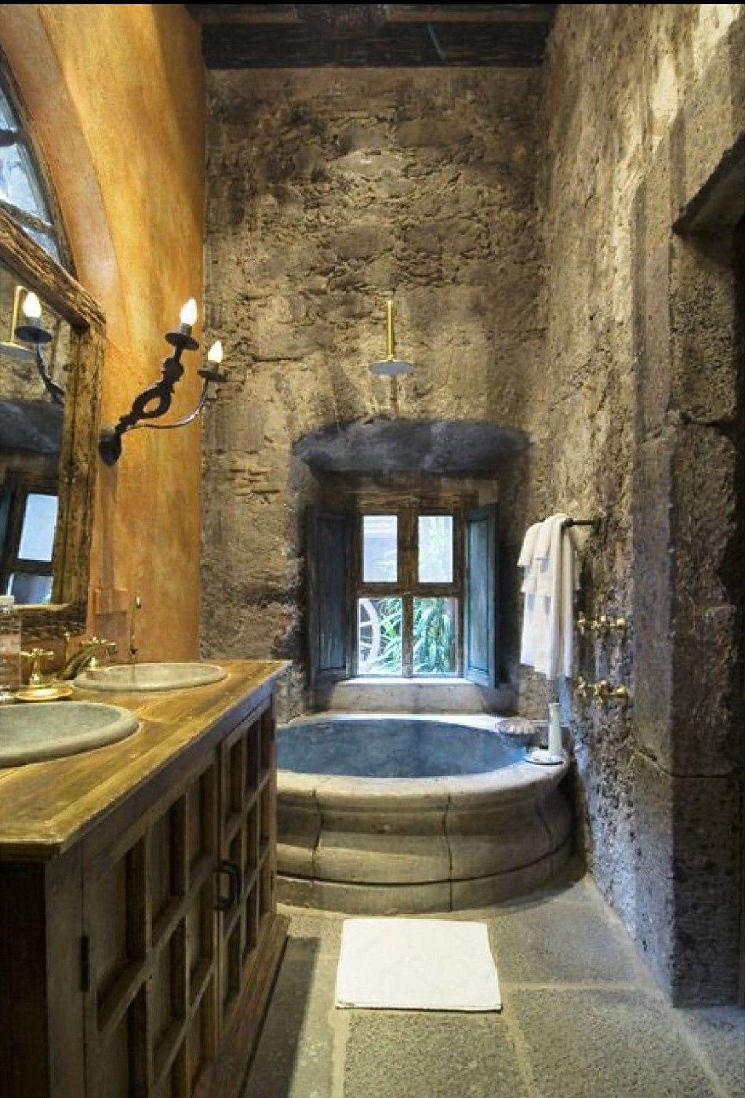 Badezimmer dekor rund um die wanne pin von sab tei auf bäder  pinterest  badezimmer haus und bad