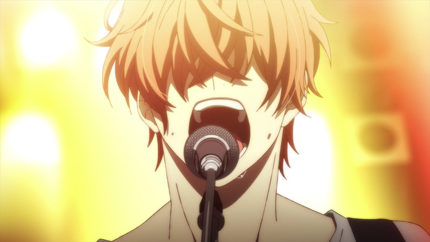 Mafuyu singing Google Search em 2020 Filmes de anime