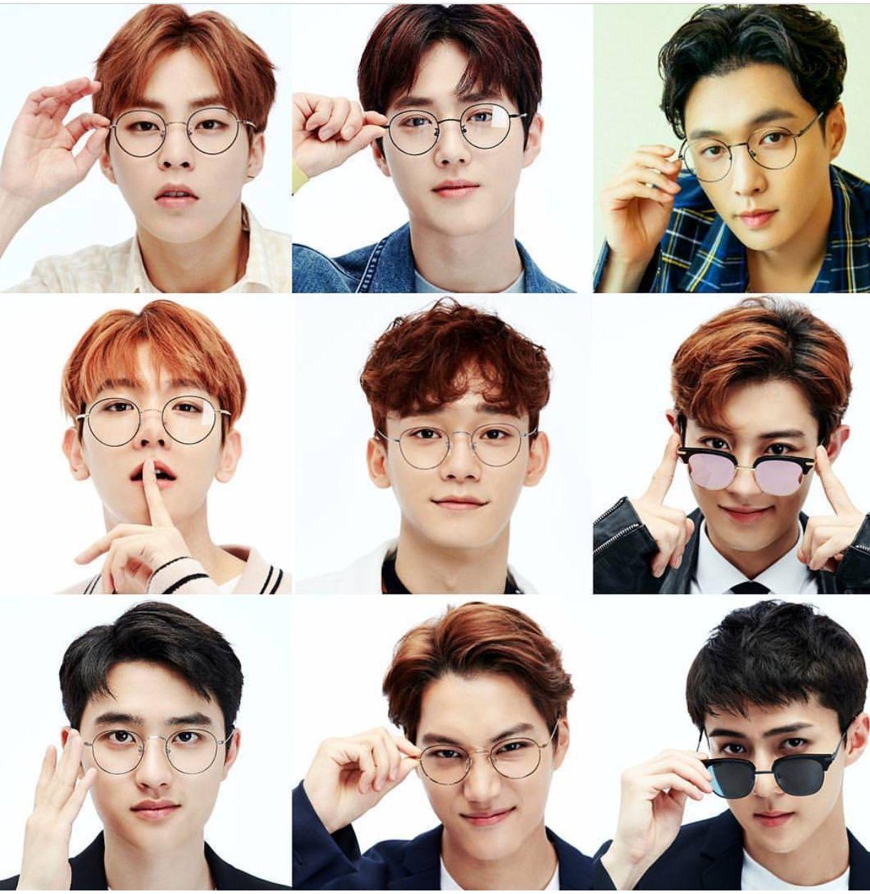Pin di EXO My Kings