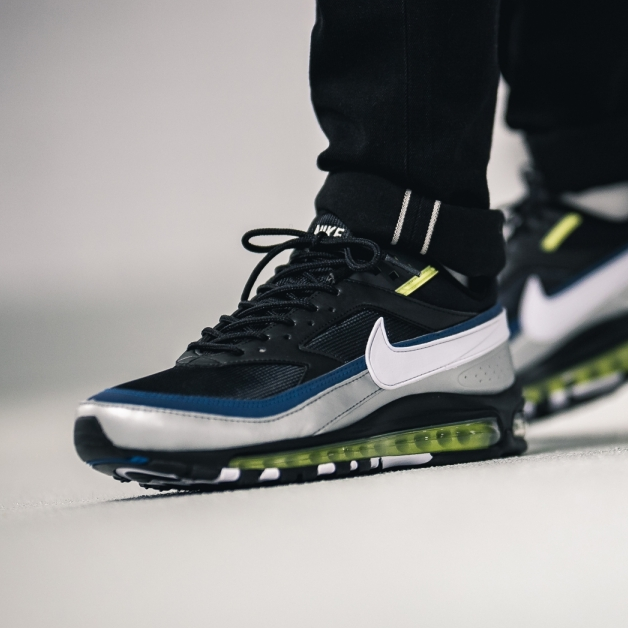 Nike Air Max 97BW | 43einhalb Sneaker Store in 2019 | Nike