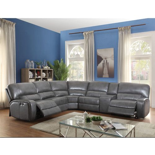 Found It At Wayfair Saul Sectional Living Room Furniture