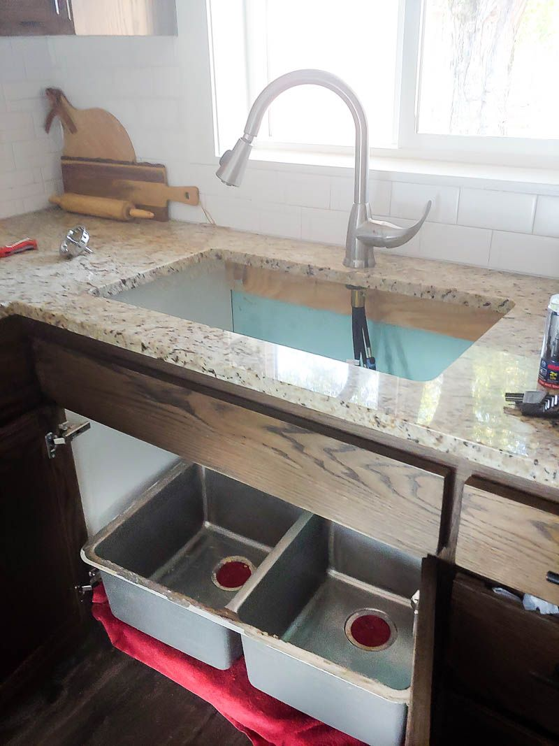 Undermount Sink Installation Tips And Tricks Ikea Farmhouse Sink Undermount Sink Sink