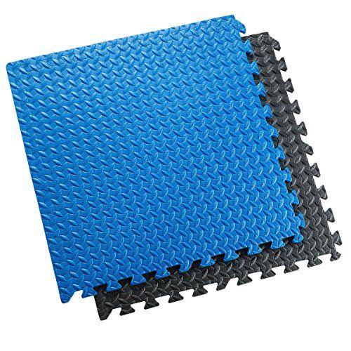 Sivan Health And Fitness Puzzle Exercise Mat High Quality Eva Foam Interlocking Tiles Mat Exercises Interlocking Tile Eva Foam