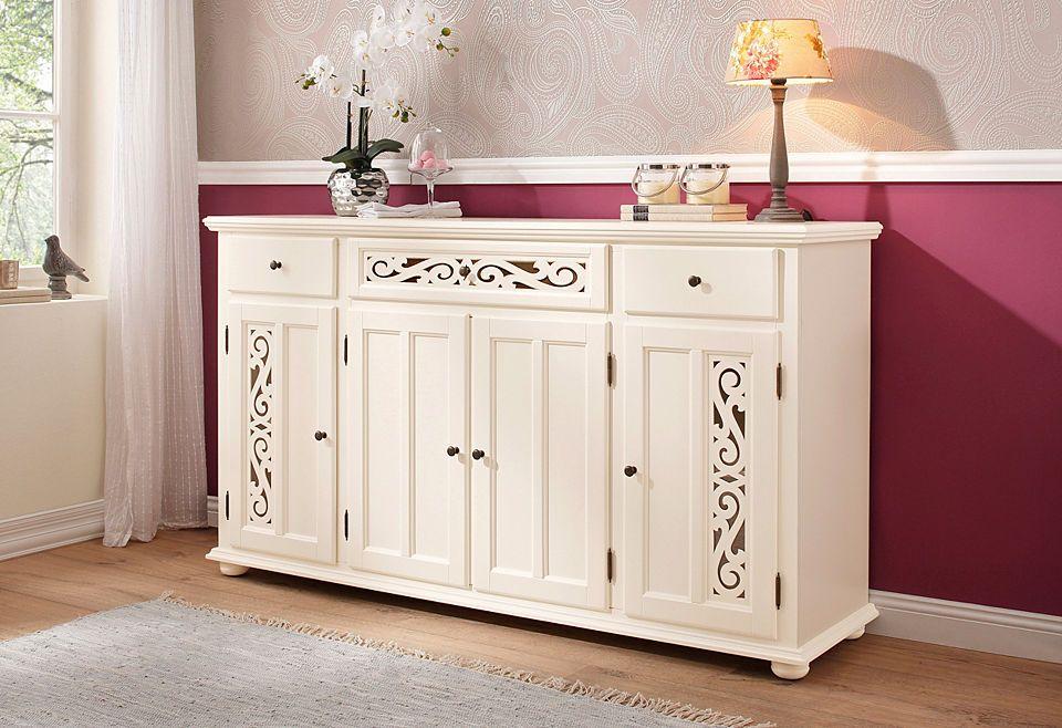 Premium collection by Home affaire Sideboard »Arabeske«, Breite 171 - schrank für wohnzimmer