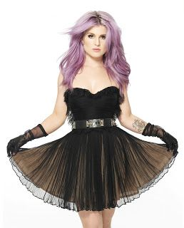 TREND: May 2013: Cover Story: Kelly Osbourne