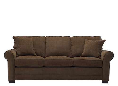 Merveilleux With Its Top Of The Line Comfort, This Kathy Ireland Home Madelyne Chenille  Sofa Will Keep Your Guests Talking. In Addition To Its Gentle Elegance, ...