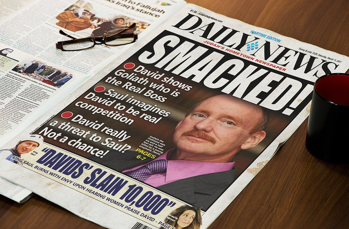 Editable Tabloid Newspaper Cover  Newspaper Coffee Cup Pictures