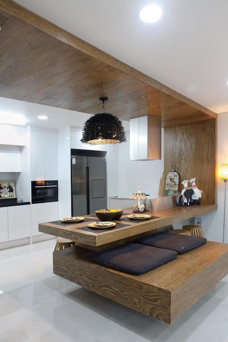 Maison Moderne, Déco Maison, Architecture De Maison, Décoration Moderne, Cuisines  Maison,