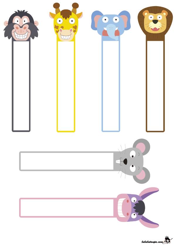 Marque pages gratuits imprimer marque page pinterest - Cle a colorier ...