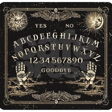 16 steps of Ouija board success. , LovePsychic