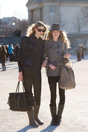 ICONIA Street Style Blog » London