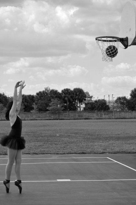 Basketball Tumblr Sports Lifestyle Pinterest Basketball