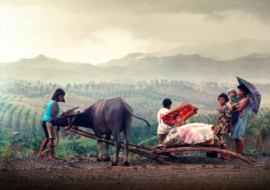 Images of the Philippino Countryside | Rural Philippines | Places ...