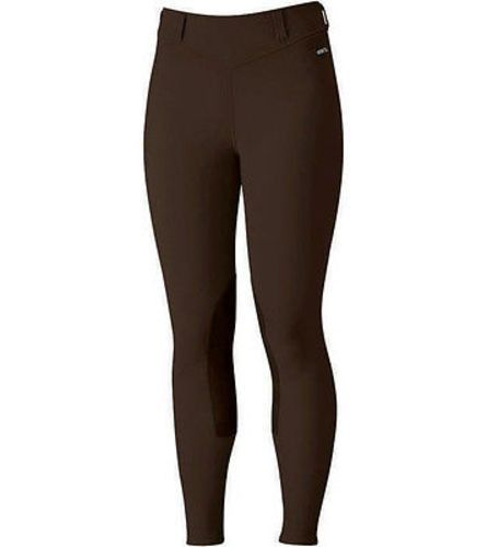 Kerrits Microcord Knee Patch Breeches Colt XSmall