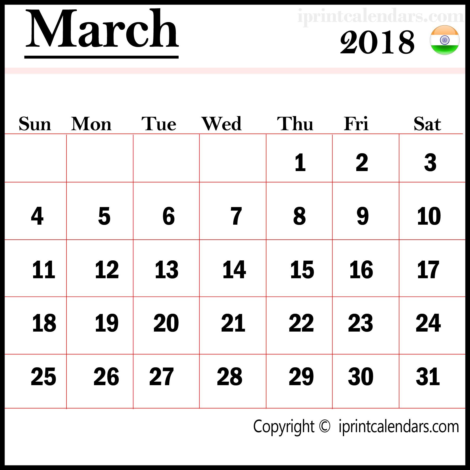 2018 calendar india download calendar download india november calendar monthly calendar 2018