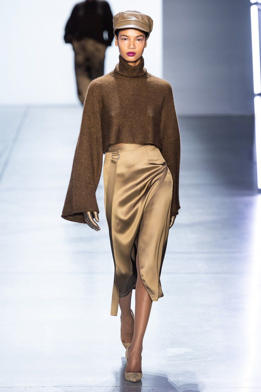 Sally LaPointe Fall 2019 Ready-to-Wear Fashion Show