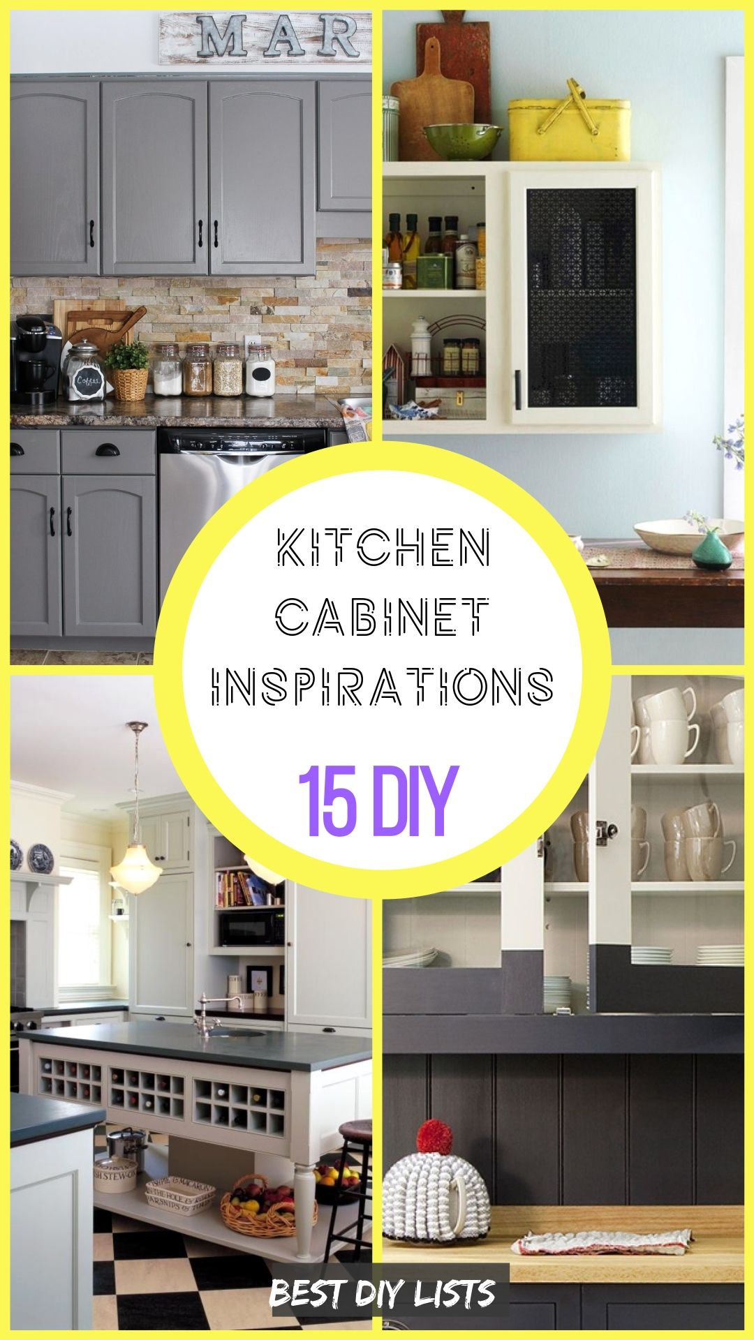 Pin On Diy Kitchen