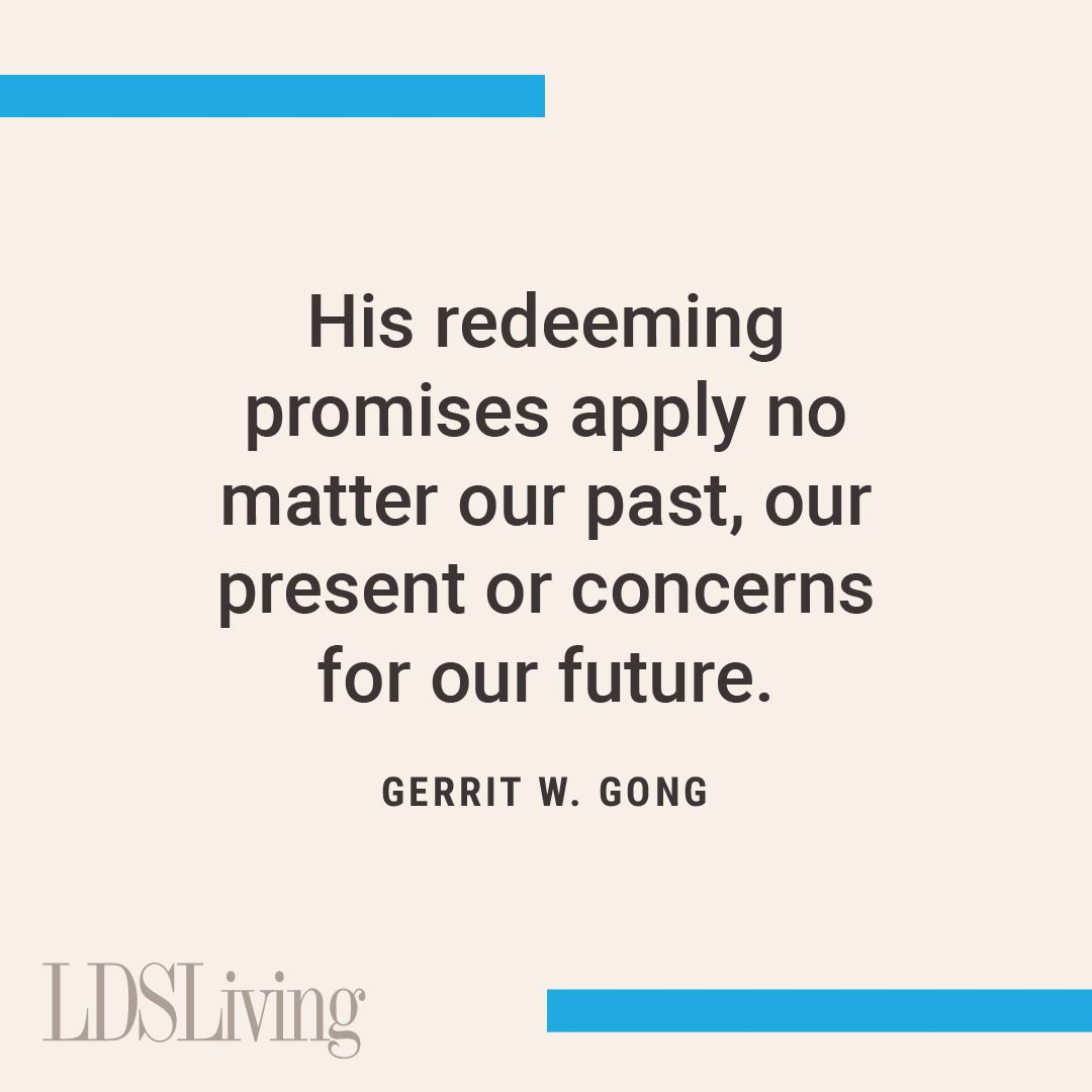 """#BeInspired by #LivingProphets and other #ChurchLeaders during the April 2020 #GeneralConference (of The Church of Jesus Christ of Latter-day Saints). Tune in at ChurchofJesusChrist.org April 4-5. """"Come, listen to a prophet's voice, and hear the word of God."""" Learn more facebook.com/GeneralConference and #passiton. Talks in text, audio, and video formats are provided after conference at ChurchofJesusChrist.org/general-conference. #GodSpeaksToday; #TrueChurch; #JesusChrist; #ShareGoodness"""