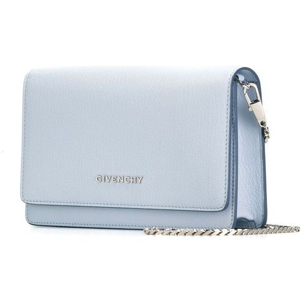 Givenchy  Pandora  crossbody bag (€875) ❤ liked on Polyvore featuring bags aaa255ea23bb5