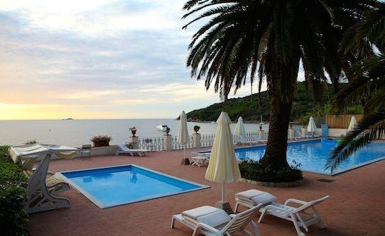 Villa Ottone Review Elba island, Villa, Elba
