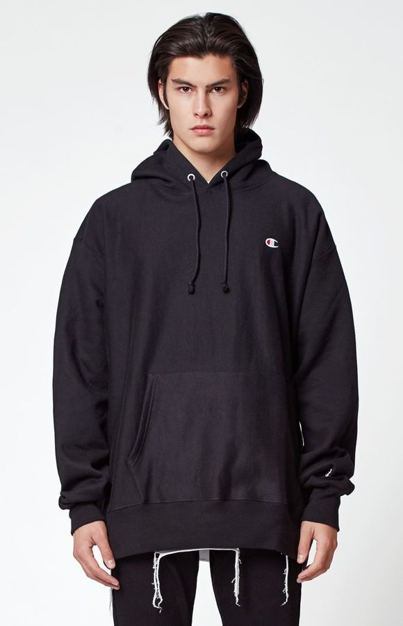 2443aab7ad6d Champion Reverse Weave Pullover Hoodie