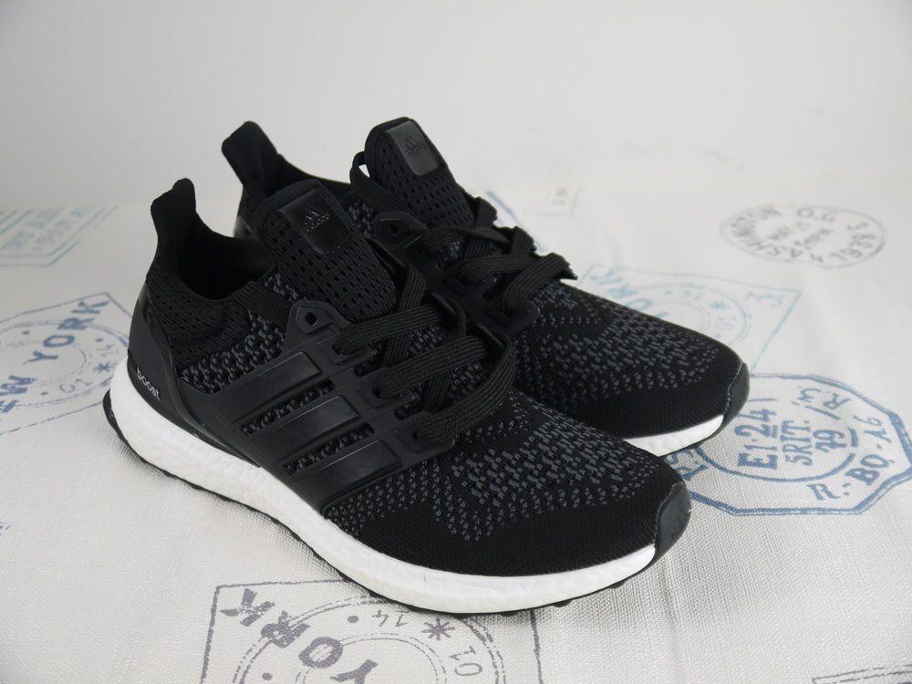 6e6613e823a26 BRAND NEW Athletic Sneakers Adidas Ultra Boost 1.0 CORE BLACK S77417 US  Size 8.5  fashion
