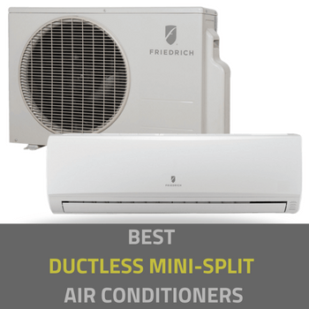 Best Ductless Mini Split Air Conditioners Ductless Mini Split Ductless Mini