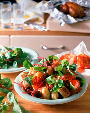 Ideas para primeros platos para el verano COCINA