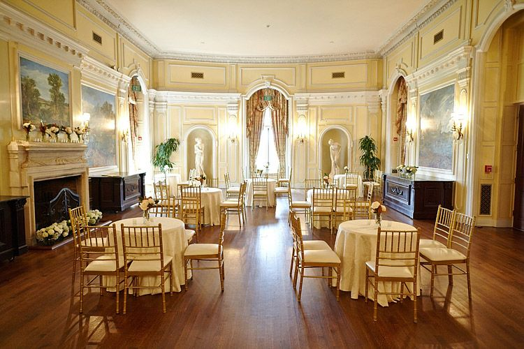 Wedding setup Wedding Centerpiece Castle Wedding Oheka Castle