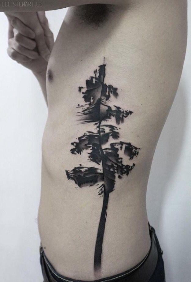 d319b8ed86c2c ... Designs All Men Must See - TattooBlend. Lee Stewart tree tattoo