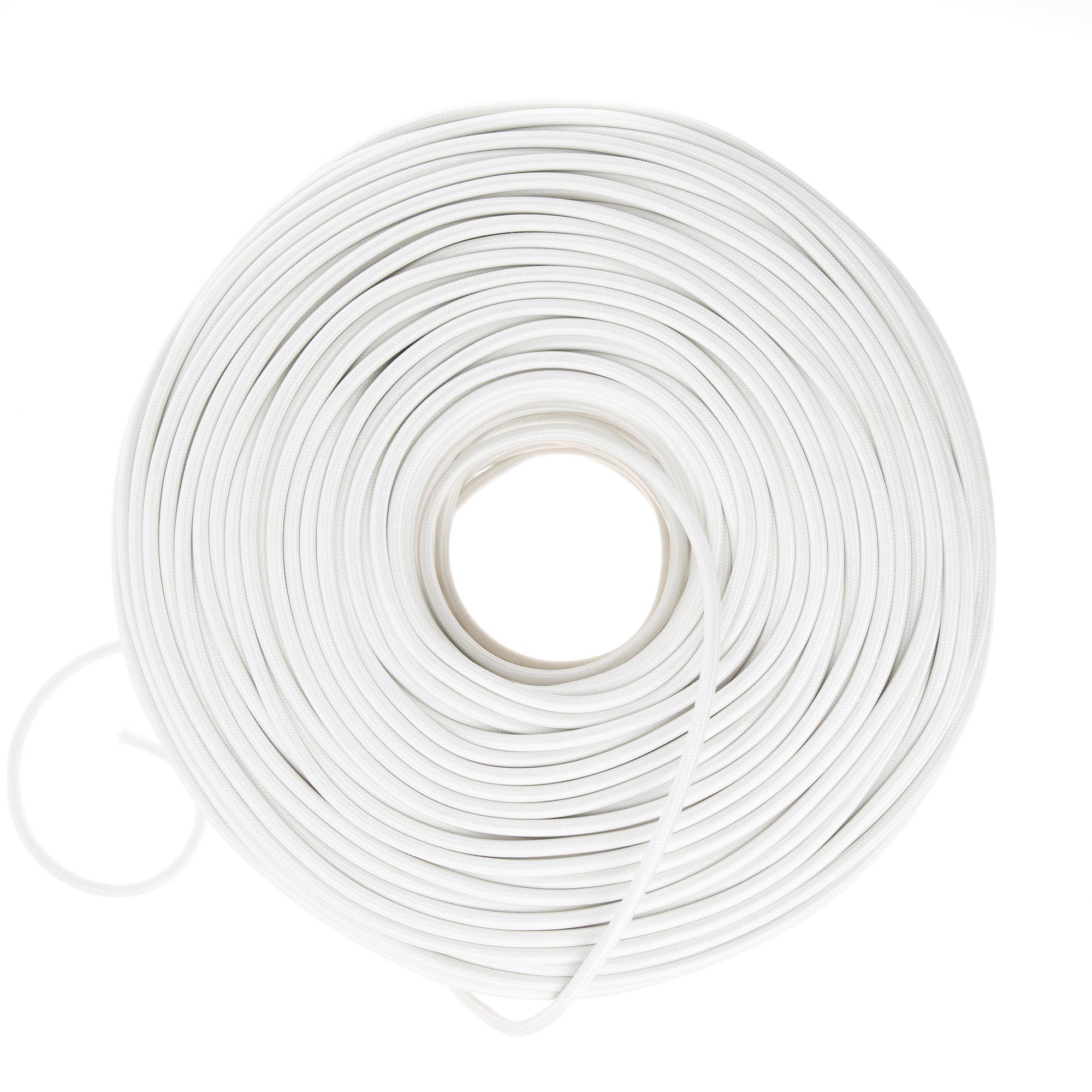 White Wire Color