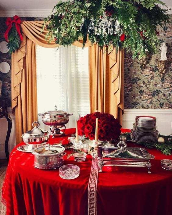 25 Traditional Christmas Inspirations and Last Minute Gift Ideas - The Glam Pad